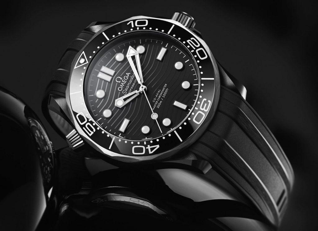 Omega Seamaster Diver 300M Orologio Replica